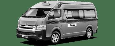 Maxi Taxis